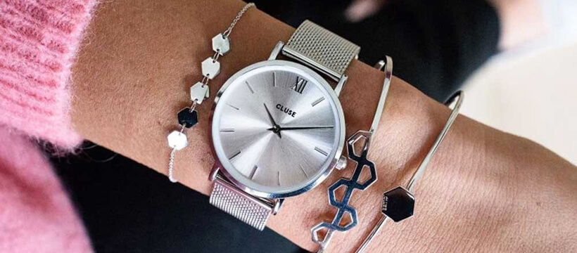 Cluse Women watches