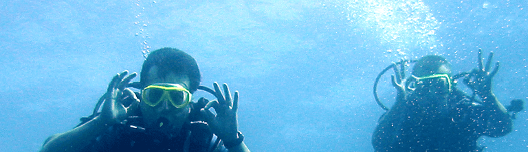diving watches banner