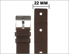 Watch straps 22mm