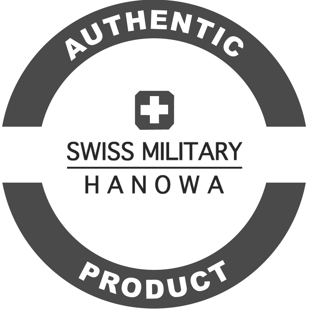 Swiss Military Hanowa Strap 2014