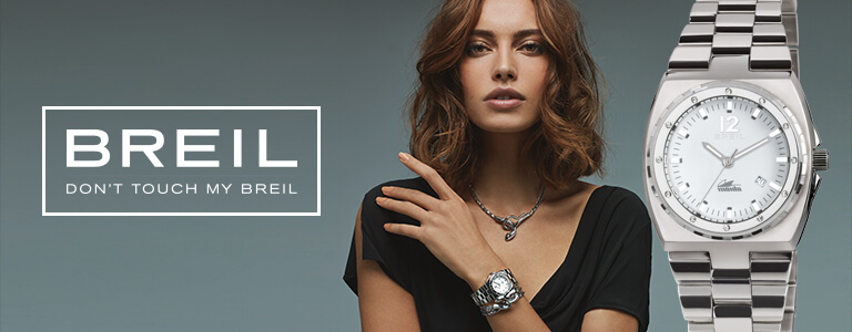 Breil Ladies watches