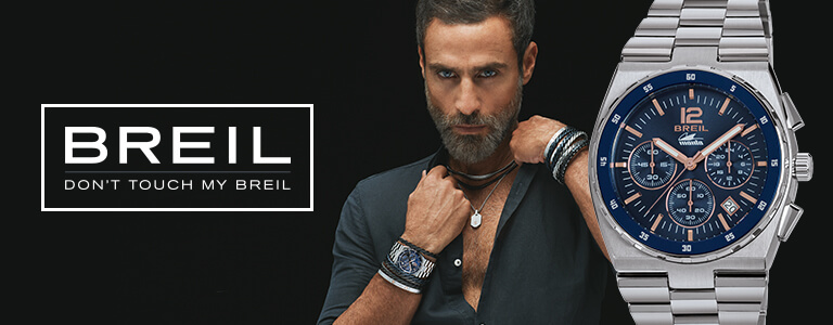 Breil Gents watches
