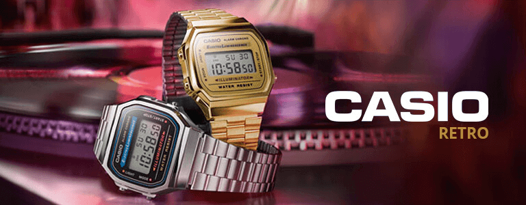 casio retro ora