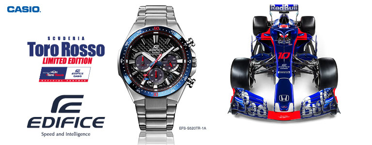 51a19e248b75 Buy Casio Edifice Watches online • Fast shipping • Watch.co.uk