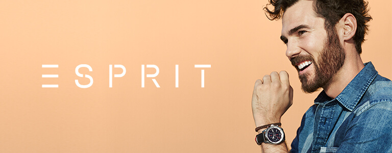 Esprit Esprit Gents watches