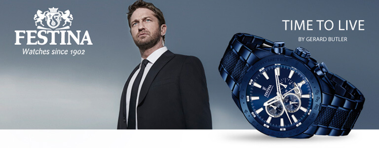 Festina Gents watches