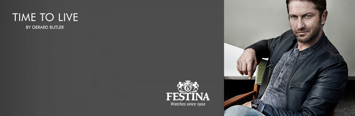 Festina Gift Sets watches