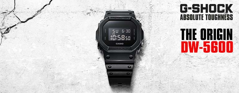 Buy G-Shock Watches online • Fast shipping • Watch.co.uk 9113e86ce