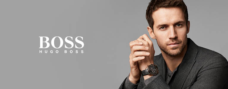 Hugo Boss Mens watches