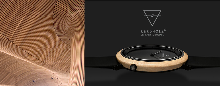 Kerbholz watches