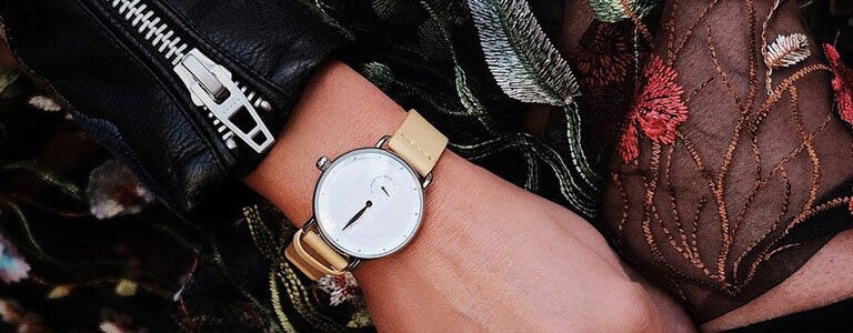 Mvmt Ladies watches