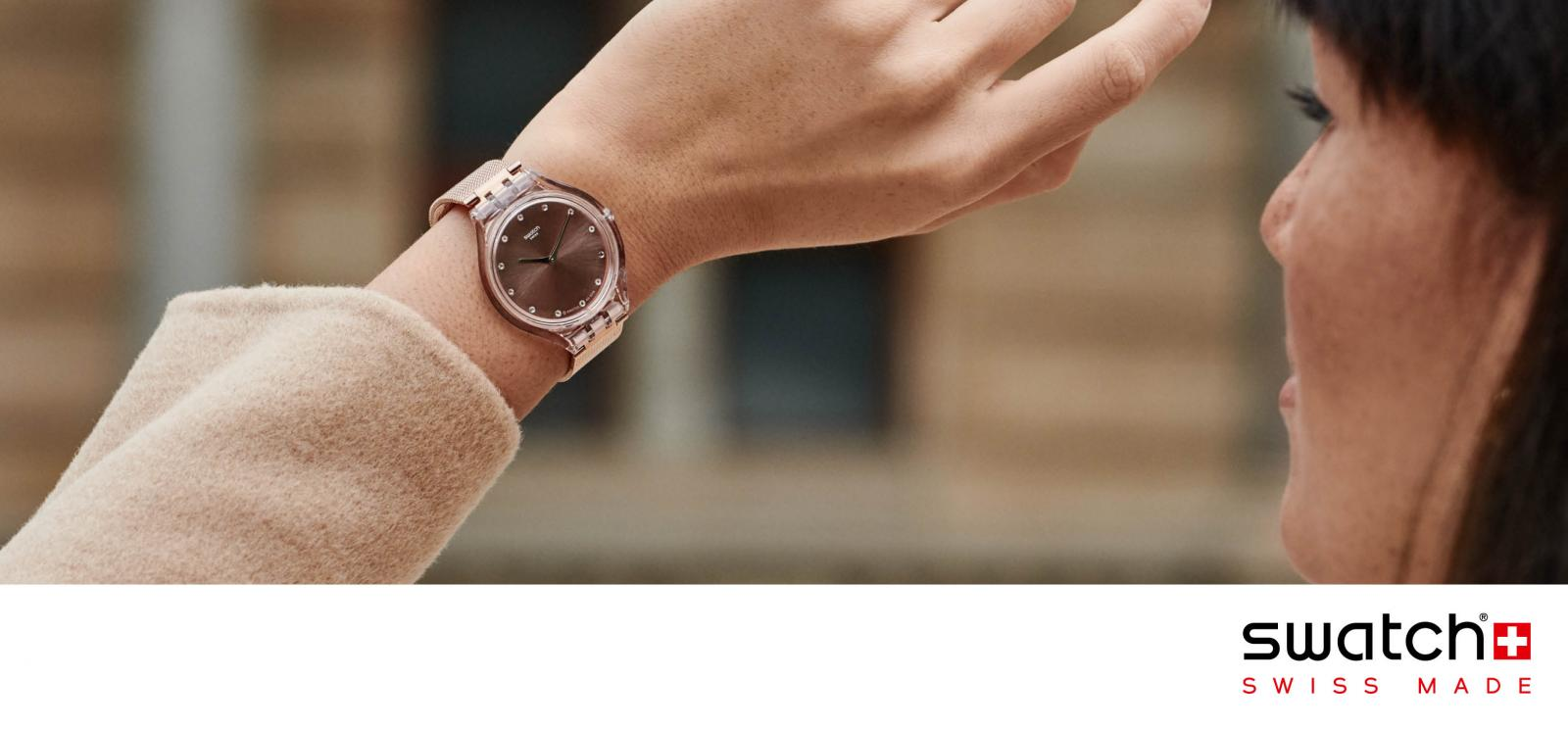 Skin Ultra thin watches