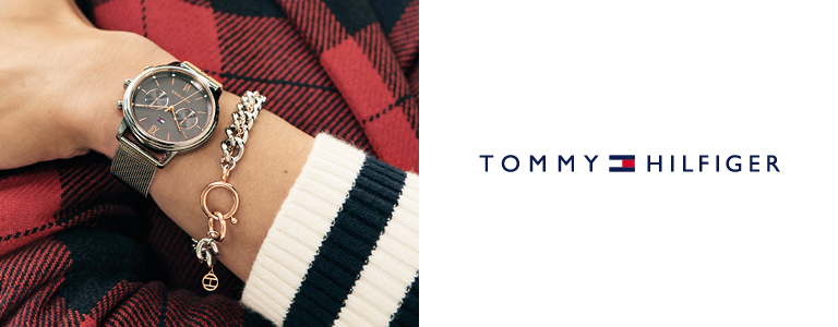 Tommy Hilfiger for her