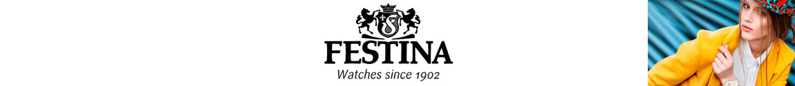 Festina watches -