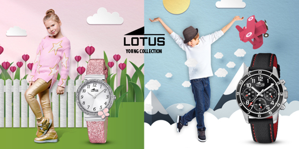 Lotus Young Collection