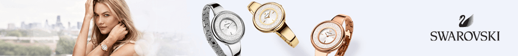 Swarovski watches -