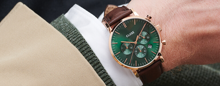 Cluse Men watches