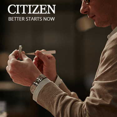 Citizen-watches