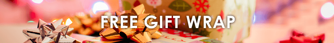 free gift wrap banner
