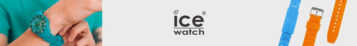 Ice-Watch Straps -