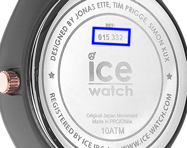 Ice-Watch watch straps