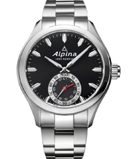 AL-285BS5AQ6B Horological Smartwatch 44mm