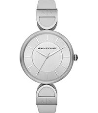 15c25e1aa3a1 Armani Exchange AAX5325 Brooke • Official dealer • Watch.co.uk