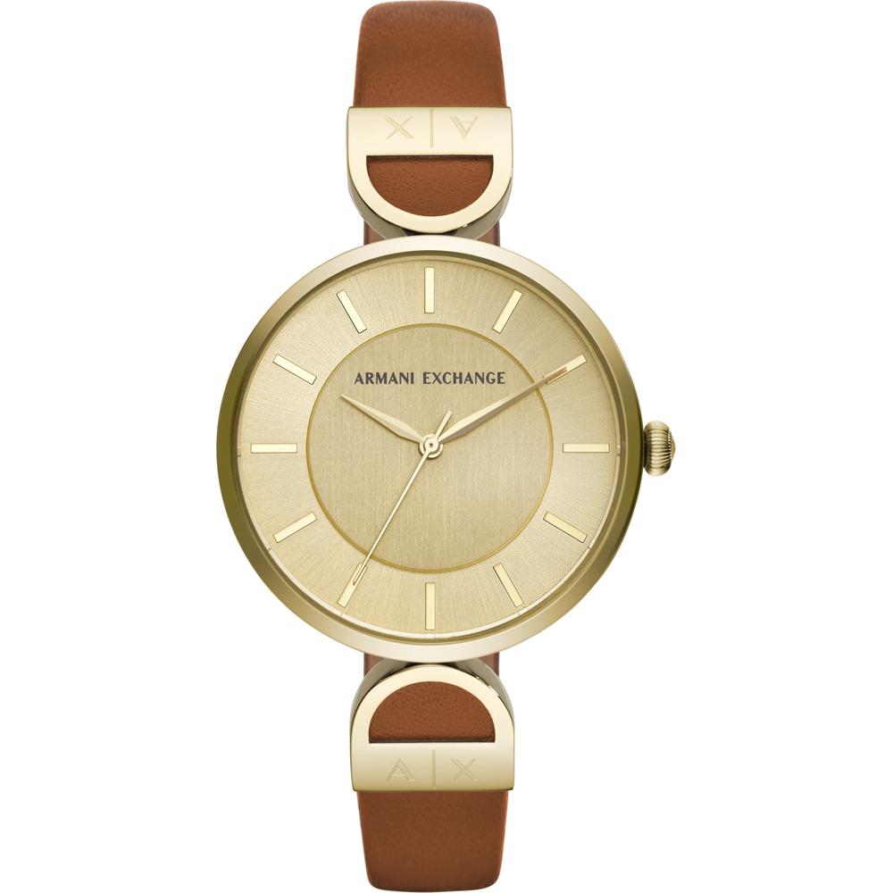 a96ae2b8c574 Armani Exchange X Ladies AX5324 Watch • EAN  4013496003109 • Watch.co.uk