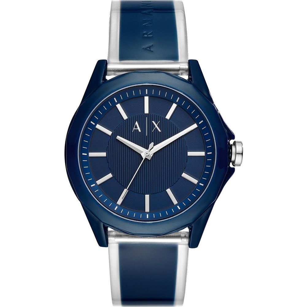 3dae7a094f81 Armani Exchange X Gents AX2631 Drexler Watch • EAN  4013496278903 ...