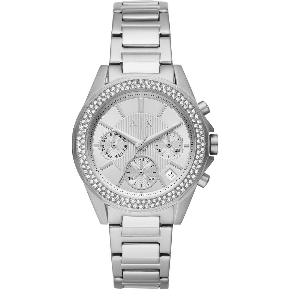 3b1f6fb7d13c Armani Exchange X Ladies AX5650 Watch • EAN  4013496258417 • Watch.co.uk