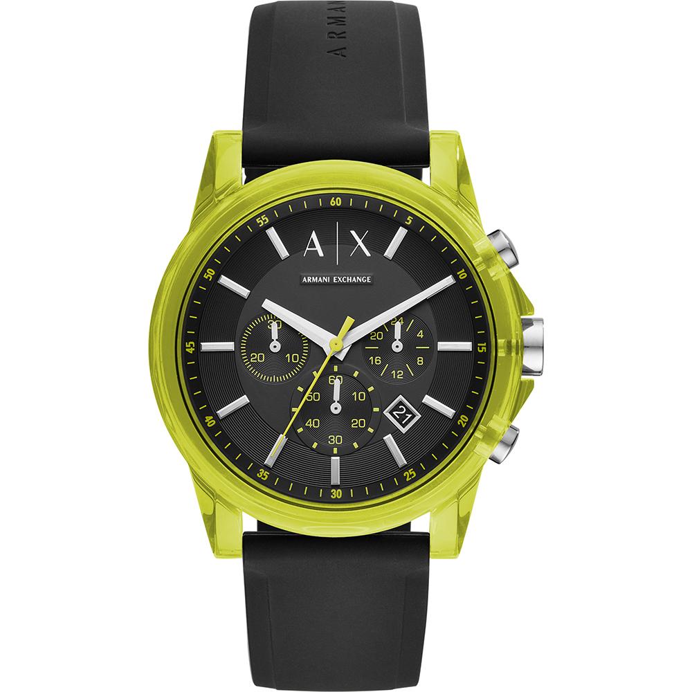 e95a569447a0 Armani Exchange X Gents AX1337 Watch • EAN  4013496070293 • Watch.co.uk