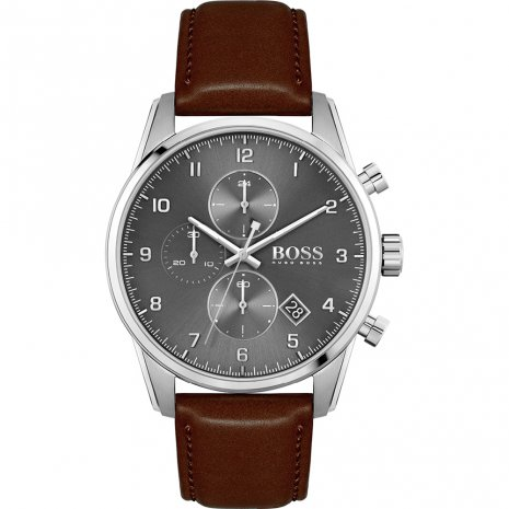 Hugo Boss Skymaster Watch