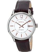 TW1556 Contempo 40mm Gents Automatic Watch with Date