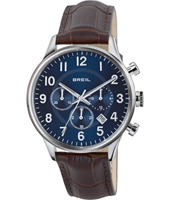 TW1576 Contempo Gents Quartz Chronograph with Date