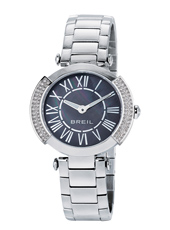 TW1442 Flaire 35mm Steel Ladies Watch with Roman Numbers