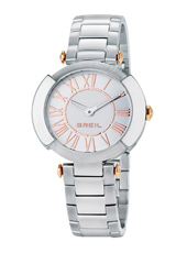 TW1443 Flaire 35mm Steel Ladies Watch with Roman Numbers