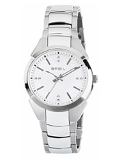 TW1476 Gap Lady 36mm Steel ladies quartz watch