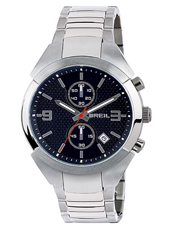 TW1474 GAP  42mm Steel Chronograph with Date