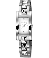 TW1369 Kate 20mm Silver Ladies Watch