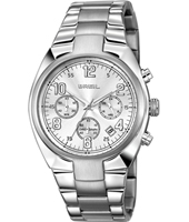 TW0894 Wheel  41mm Steel Gents Chronograph