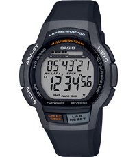 WS-1000H-1AVEF CASIO Collection Men 42.6mm