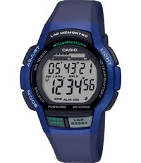f77b8e79dbb2 Casio Sport WS-1000H-3AVEF CASIO Collection Men Watch • EAN ...