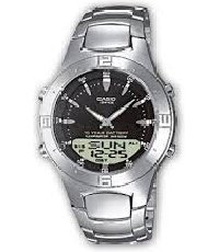 Casio Edifice EFA-110D-1AV