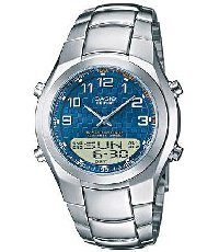 Casio Edifice EFA-111D-2AV
