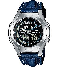 Casio Edifice EFA-113L-1A2V