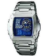 Casio Edifice EFA-123D-2AV