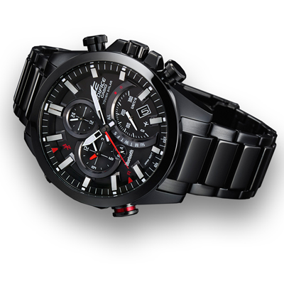 Casio Edifice EQB 500DC 1AER Watch Bluetooth