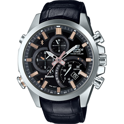 Casio Edifice Bluetooth Watch