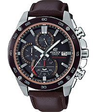 EFS-S500BL-1AVUEF Edifice Premium 49mm