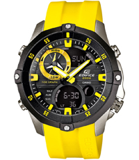 Casio Edifice EMA-100B-1A9V